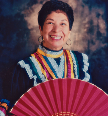 Image result for rosa guerrero